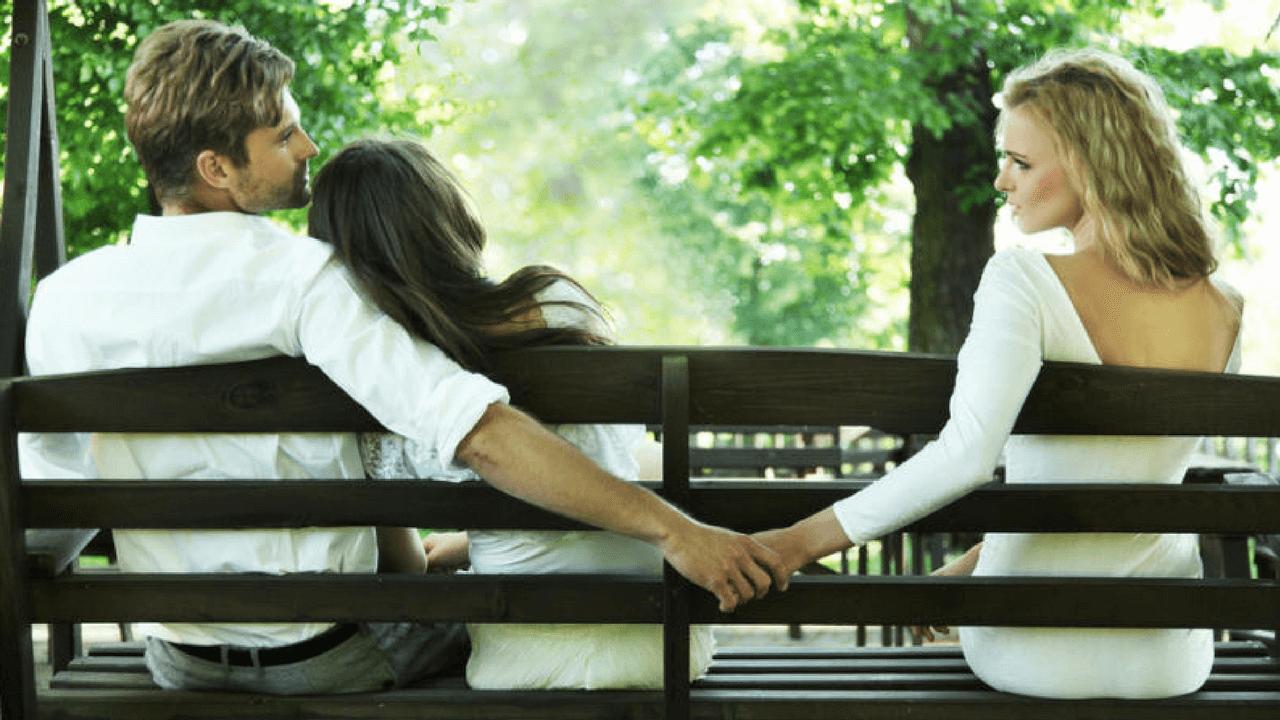 Comment rompre avec un homme marié