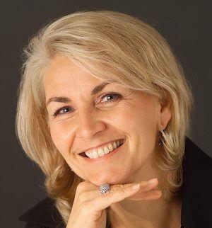 Christine Blain Coach en Amour